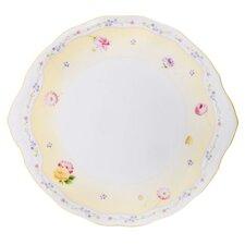 """Jeune Fleur 11"""" Party Plate"""