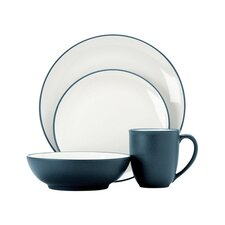 Colorwave Dinnerware Set
