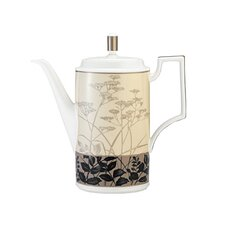 <strong>Noritake</strong> Twilight Meadow 52 oz. Coffee Server