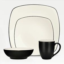 Colorwave Square Dinnerware Collection