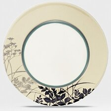 "<strong>Noritake</strong> Twilight Meadow 9"" Salad / Luncheon Plate"