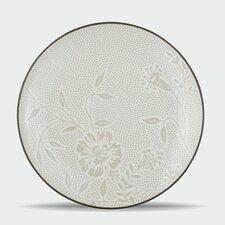 "Colorwave 8.25"" Bloom Coup Salad Plate"