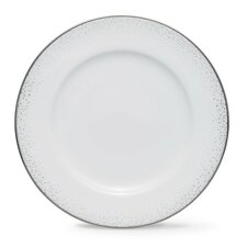 Alana Platinum Bread and Butter Plate