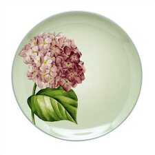 "Colorwave Green 8.25"" ""Hydrangea"" Salad Plate"