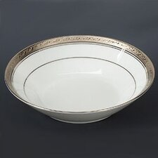 Crestwood Platinum 12 oz. Soup Bowl