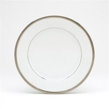 <strong>Noritake</strong> Regina Platinum Bread and Butter Plate