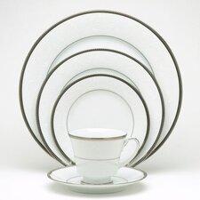 Regina Platinum Dinnerware Collection