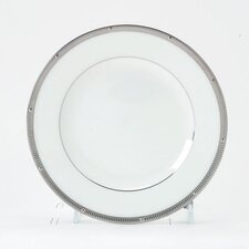 "Rochelle Platinum 6.5"" Bread and Butter Plate"