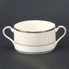 Silver Palace 10.25 oz. Cream Soup Cup