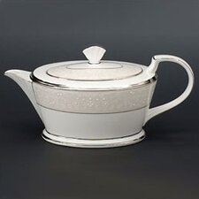 Silver Palace 40 oz Tea Pot