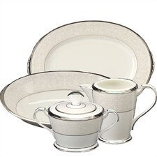Silver Palace 5 Piece Completer Set