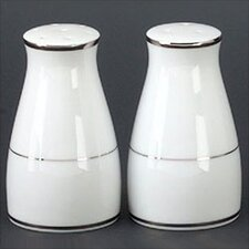 "<strong>Noritake</strong> Spectrum 3 1/4"" Salt and Pepper Shaker Set"