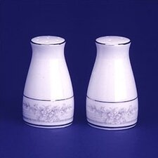 "Sweet Leilani 3 1/4"" Salt & Pepper Shaker Set"