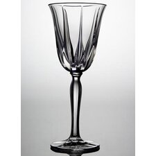 Vendome Clear White Wine Glass