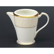 White Palace 8.5 oz. Creamer
