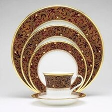 <strong>Noritake</strong> Xavier Gold 5 Piece Place Setting