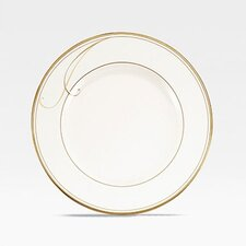 Golden Wave Bread and Butter Plate