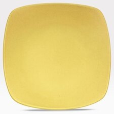 "Colorwave 8.25"" Small Quad Salad Plate"
