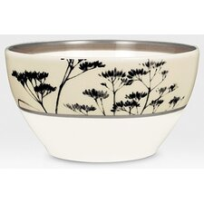 "Twilight Meadow 4.25"" Small Round Bowl"