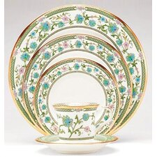 <strong>Noritake</strong> Yoshino 20 Piece Dinnerware Set