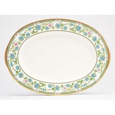 Yoshino Oval Platter