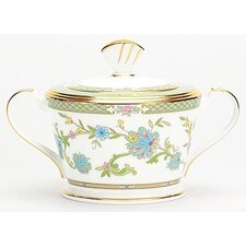 Yoshino Sugar Bowl with Lid