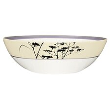 Twilight Meadow 36 oz. Cereal / Soup Bowl