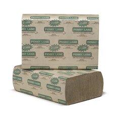 Multifold Paper Towels - 250 Towels per Pack