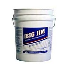 <strong>Theochem Laboratories</strong> Big Jim Laundry Detergent