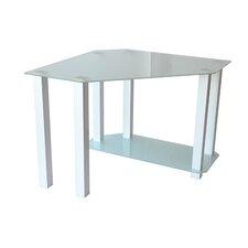 White Lines Corner Computer Desk
