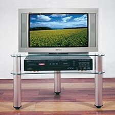 "<strong>RTA Home And Office</strong> Corner 24"" TV Stand"