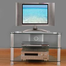 "<strong>RTA Home And Office</strong> Corner 32"" TV Stand"