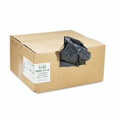 Heavy Grade Recycled Can Liners (Pack of 500)
