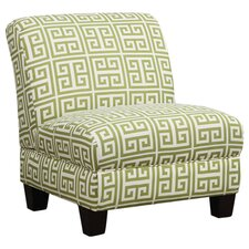Andee Slipper Chair