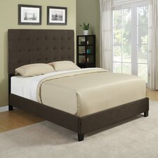Byanca Queen Panel Bed