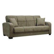 Damen Convert-A-Couch Full Convertible Sofa