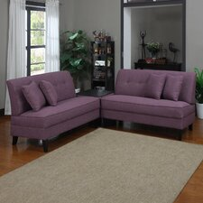y Living Bayonet Sectional