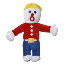 Saturday Night Live Mister Bill Dog Toy
