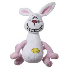 Deedle Dudes Rabbit Plush Toy