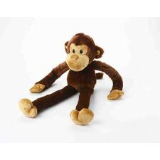 Swingin Safari Monkey Plush Toy