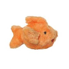 Look Who's Talking Goldfish Plush Toy