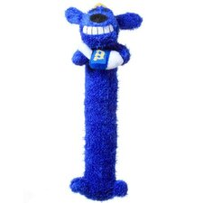 <strong>MultiPet</strong> Loofa Hanukkah Dog Toy