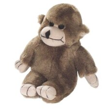 Look Who's Talking Monkey Plush Toy