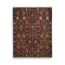 English Manor Cambridge Area Rug