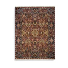 English Manor Hampton Court Area Rug