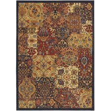 English Manor Nottingham Area Rug