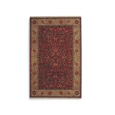Antique Legends Emperors Hunt Rug