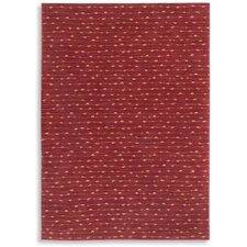 Woven Impressions Beaded Curtain Chili Pepper Rug