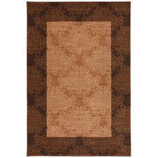 Carmel Kingsley Copper Rug