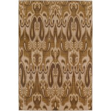 Bellingham Wheat Ferndale Rug